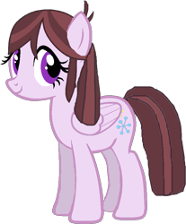 Size: 703x850   Tagged: safe, artist:twilightsparkle0428, derpibooru import, velvet sky, pony, equestria girls ponified, ponified, simple background, solo, transparent background